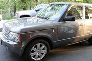 2008 Land Rover Range Rover HSE 4.4