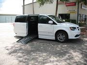 2014 Dodge Grand Caravan RT