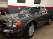 1989 Mercedes-Benz 500-Series 560SL