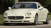 2006 Maserati Gran Sport GRAN SPORT COUPE