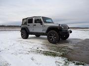 2014 Jeep WranglerUnlimited