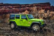 2013 Jeep WranglerSport