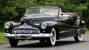 1947 Buick Other SUPER EIGHT CONVERTIBLE