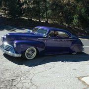 1947 Ford Other2 DOOR HARDTOP
