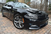 2015 Dodge Charger RT-EDITION