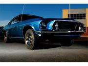 ford mustang Ford: Mustang Grande