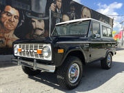 1977 Ford Bronco 210 miles