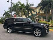 2015 Cadillac Escalade LUXURY EDITION ESV