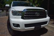 2013 Toyota Sequoia 4WD SR5-EDITION