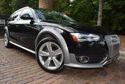 2015 Audi Allroad AWD PREMIUM PLUS-EDITION (WAGON)