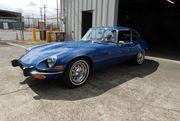 1973 Jaguar E-Type coupe