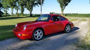 1991 Porsche 911Carrera 2 Coupe 2-Door