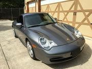 2003 Porsche 911Carrera Coupe 2-Door