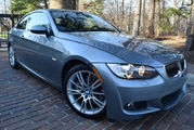 2009 BMW 3-Series M PACKAGE-EDITION