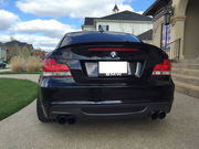 2009 BMW 1-Series 135i M-Package