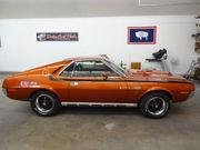 1970 AMC AMX 60100 miles