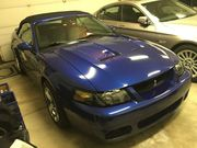 2003 Ford Mustang 22151 miles