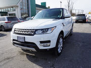 2015 Land Rover Sport Super Charged