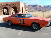 1969 Dodge Charger 1000 miles