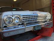 1962 Chevrolet Impala Coupe