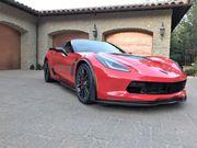 2015 Chevrolet Corvette Z06 3LZ Z07 8 Speed Auto