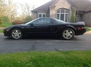 1993 Acura NSX 36920 miles