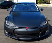 2013 Tesla MODEL S PERFORMANCE EDITION