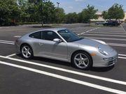 2007 Porsche 911 37214 miles