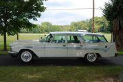 1959 DeSoto Fireflite wagon