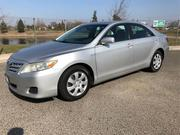 TOYOTA CAMRY 2010 Toyota Camry LE