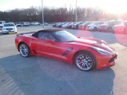 2016 Chevrolet Corvette Z06 Convertible 2-Door