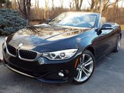 2016 BMW 4-Series HARD TOP CONVERTIBLE