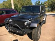 2016 Jeep Wrangler Unlimited Sahara Sport Utility 4-Door