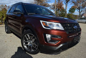 2016 Ford Explorer 4WD SPORT-EDITION  Sport Utility 4-Door