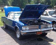 1964 Pontiac GTO 98000 miles