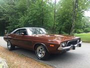1973 Dodge Challenger Rally package