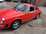 1975 Porsche 911 SS 71700 miles