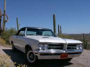 1964 Pontiac GTOGTO 23900 miles