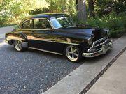 1952 Chevrolet Styleline Deluxe