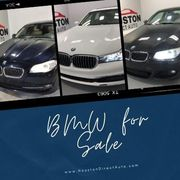 BMW Certified Pre Owned At Whole Sale Price