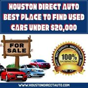 Find Texas Best Auto Deals With Various Financing Options
