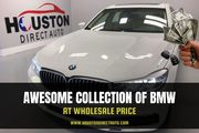 Used BMW For Sale Near Me In Houston At Wholesale price
