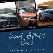 Cheap BMW For Sale - Houston Direct Auto